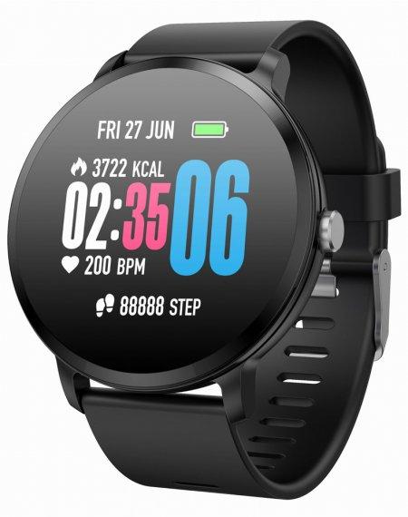 Garett 5903246282658 Damskie Smartwatch Garett Sport 24 czarny