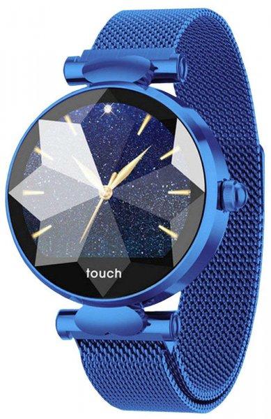 Garett 5903246282818 Damskie Smartwatch Garett Women Lisa Niebieski