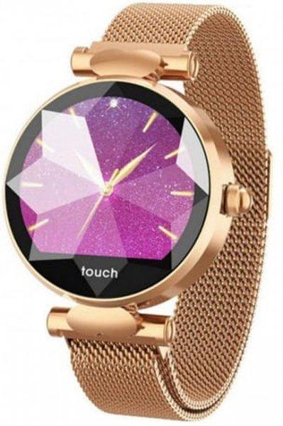 Zegarek damski Garett damskie 5903246282832 - duże 1