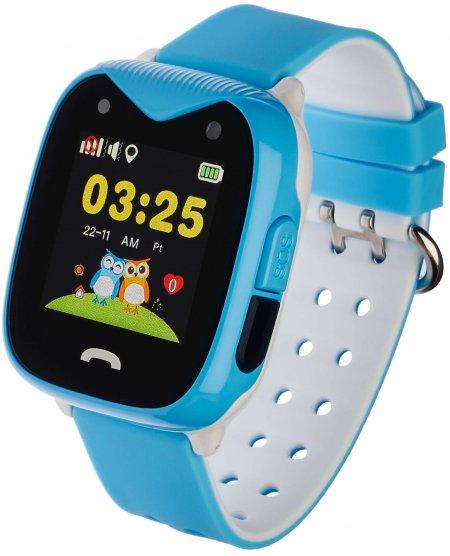 Garett 5903246284621 Dla dzieci Smartwatch Garett Kids Sweet 2 niebieski