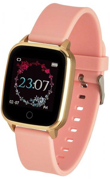 Garett 5903246286373 Damskie Smartwatch Garett Lady Viki złoty