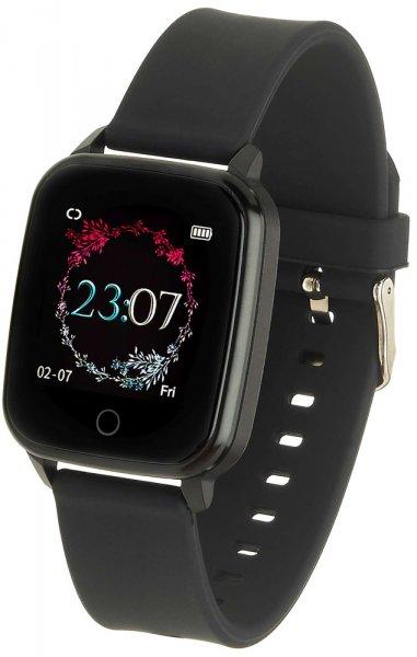 Garett 5903246286397 Damskie Smartwatch Garett Lady Viki czarny