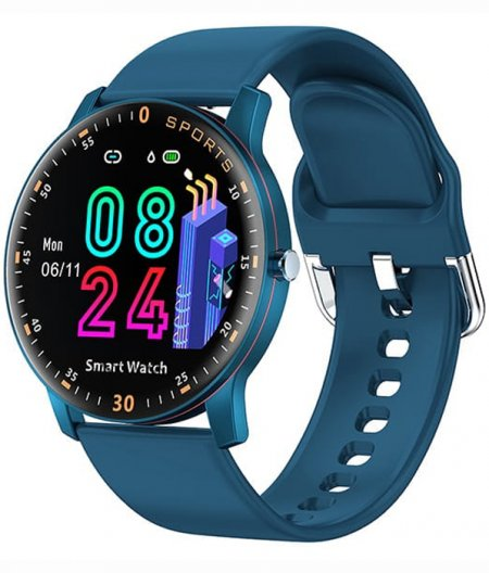 Garett 5903246286533 Damskie Smartwatch Garett Lady Lira niebieski