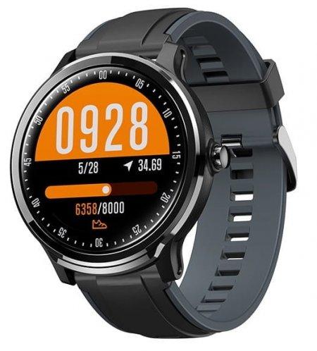 Zegarek męski Garett męskie 5903246286670 - duże 1