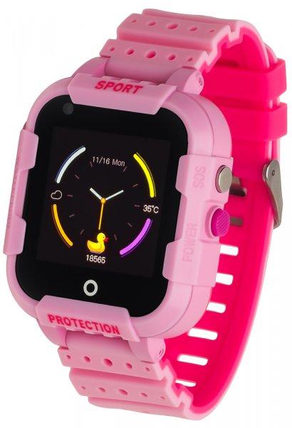 Zegarek dla dziewczynki Garett dla dzieci 5903246286786 - duże 1