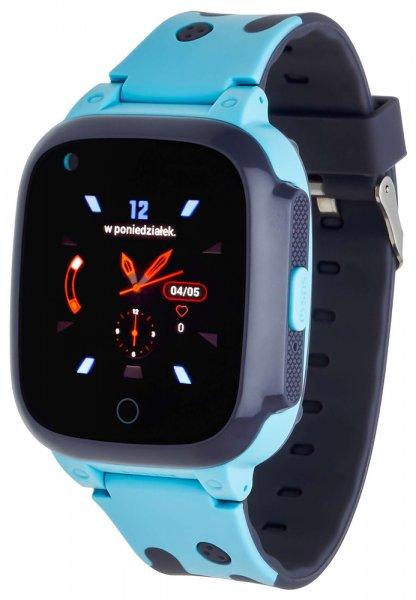 Garett 5903246286847 Dla dzieci Smartwatch Garett Kids Spark 4G niebieski