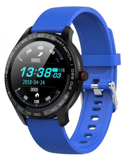 Zegarek męski Garett męskie 5903246286953 - duże 1