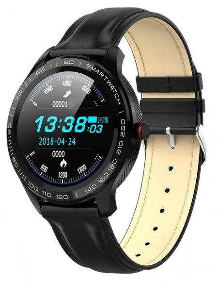 Zegarek Garett 5903246286984 - duże 1