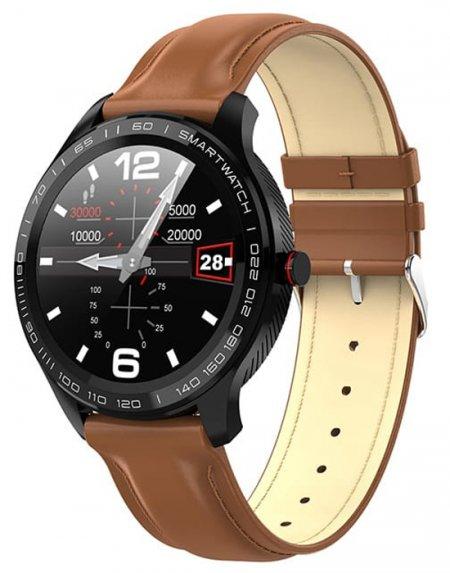 Zegarek męski Garett męskie 5903246287004 - duże 1