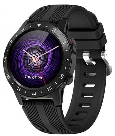 Garett 5903246287035 Męskie Smartwatch Garett Multi 4 Sport RT czarny