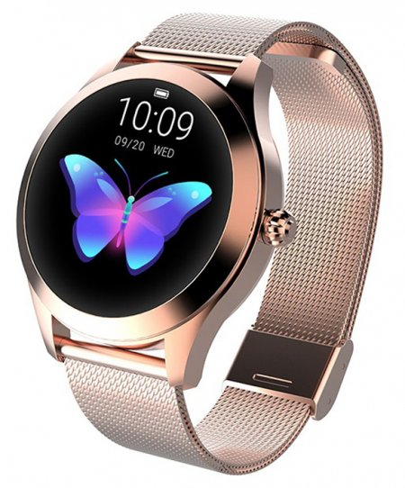 Zegarek damski Garett damskie 5903246287226 - duże 1