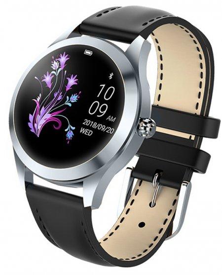 Zegarek damski Garett damskie 5903246287240 - duże 1