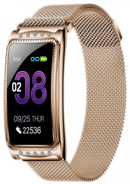 Zegarek damski Garett damskie 5903246287264 - duże 1