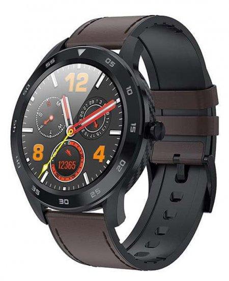 Zegarek męski Garett męskie 5903246287332 - duże 1