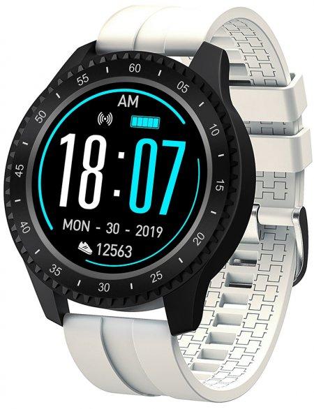 Garett 5903246289336 Męskie Smartwatch Garett Sport 12 RT Biały