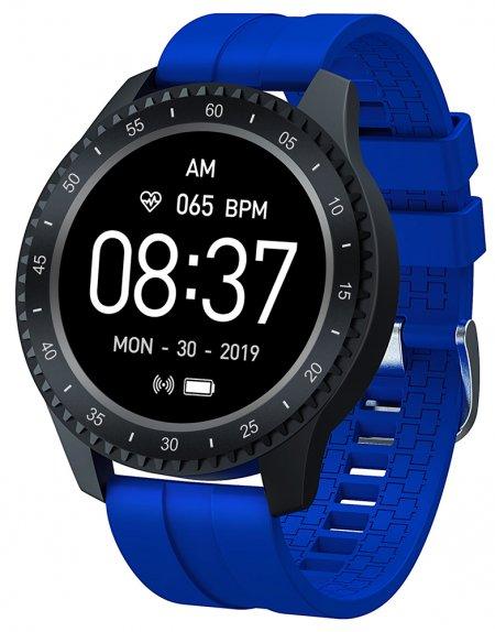 Garett 5903246289343 Męskie Smartwatch Garett Sport 12 RT Niebieski