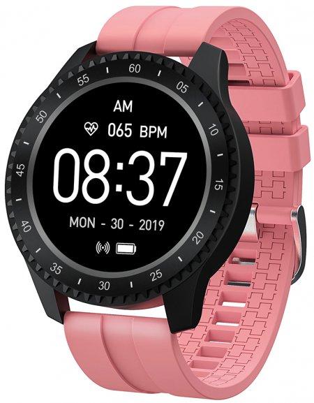 Garett 5903246289398 Męskie Smartwatch Garett Sport 12 RT Różowy