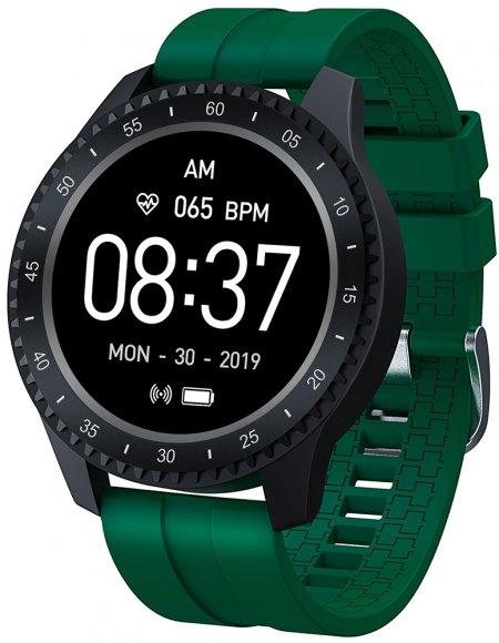 Garett 5903246289404 Męskie Smartwatch Garett Sport 12 RT Zielony
