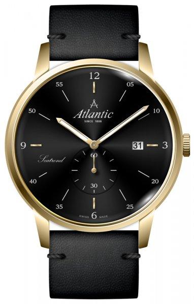 Zegarek Atlantic 65353.45.65 - duże 1