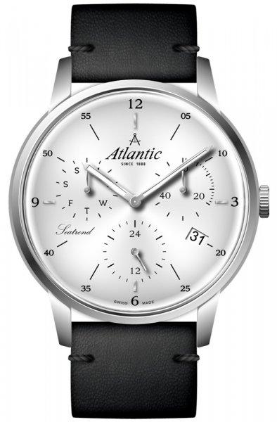 Zegarek Atlantic 65550.41.25 - duże 1
