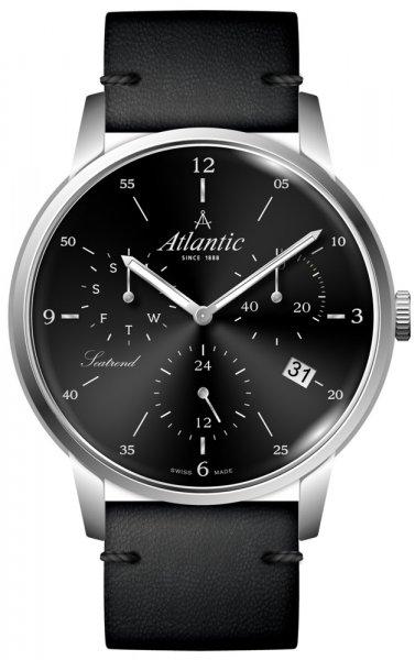 Zegarek Atlantic 65550.41.65 - duże 1