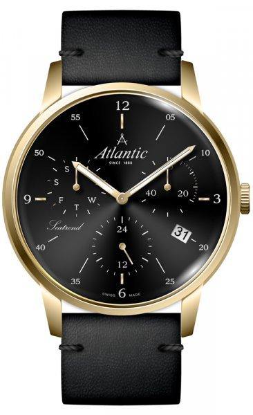 Zegarek Atlantic 65550.45.65 - duże 1
