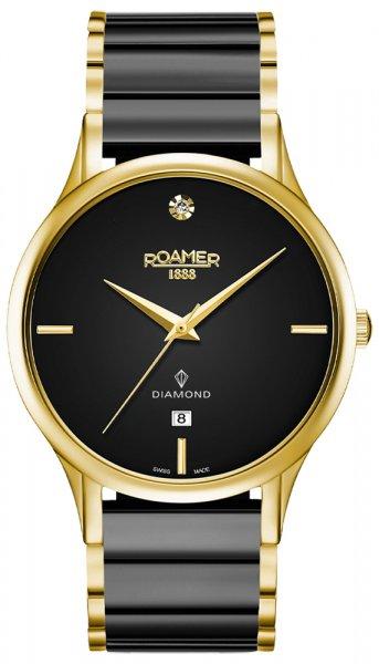 Roamer 657833.48.59.60 C-Line