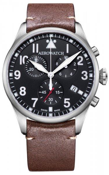 Aerowatch 79990-AA03 Les Grandes Classiques LES GRANDES CLASSICQUES QUARTZ