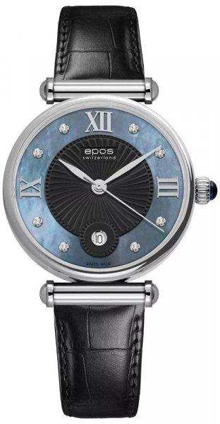 Zegarek Epos 8000.700.20.85.15 - duże 1