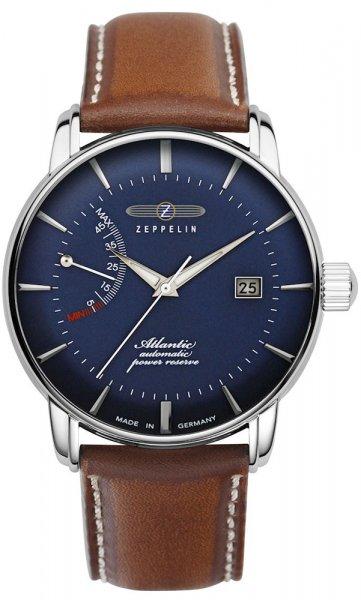 Zegarek Zeppelin 8462-3 - duże 1