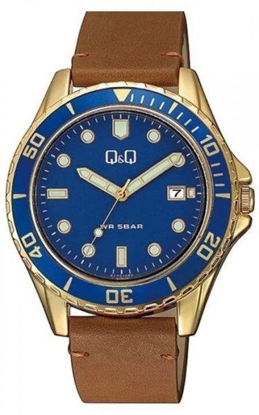 Zegarek QQ A172-102 - duże 1