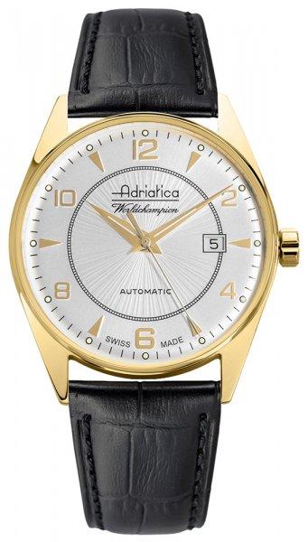 Zegarek Adriatica A8142.1253A - duże 1