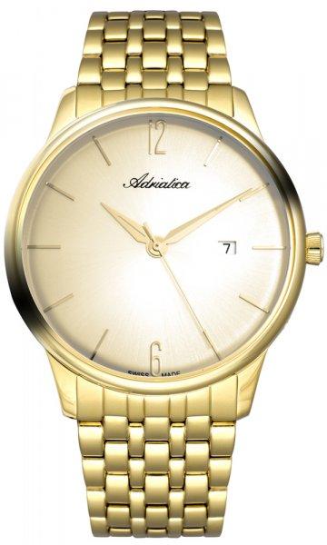Zegarek Adriatica A8269.1151Q - duże 1