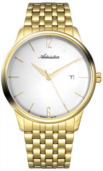 Zegarek Adriatica A8269.1153Q - duże 1
