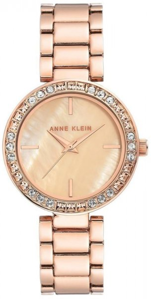 Zegarek Anne Klein AK-3358PMRG - duże 1