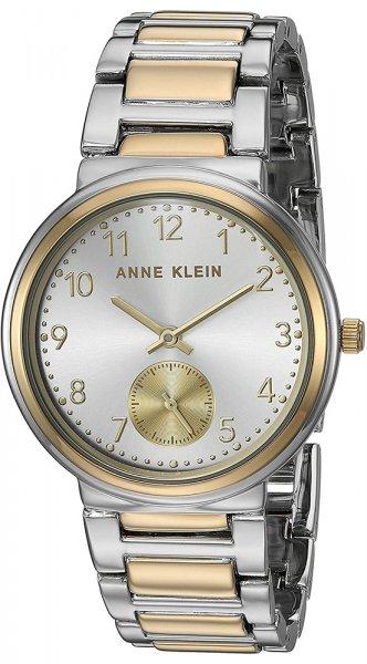 Anne Klein AK-3407SVTT Bransoleta