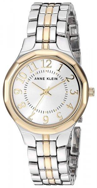 Zegarek Anne Klein AK-3491SVTT - duże 1