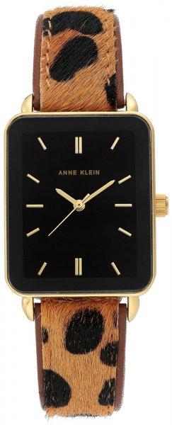 Zegarek Anne Klein AK-3518BKLE - duże 1