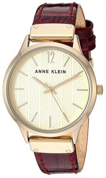 Anne Klein AK-3550CHBY Pasek