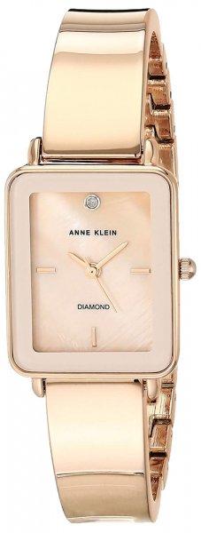 Zegarek Anne Klein AK-3600BMRG - duże 1