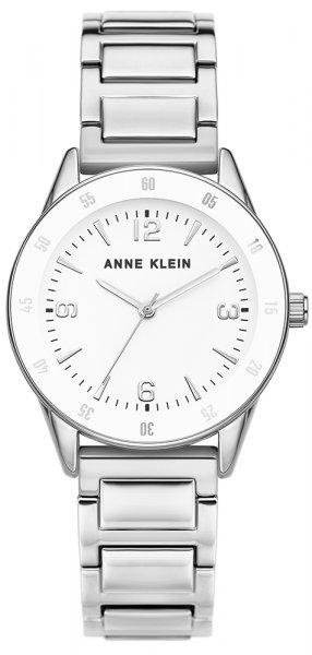 Anne Klein AK-3603WTSV Bransoleta
