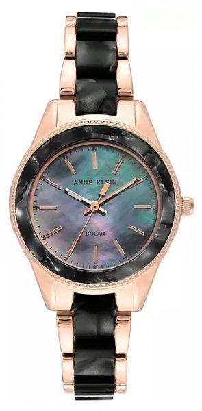 Anne Klein AK-3770BKRG Bransoleta