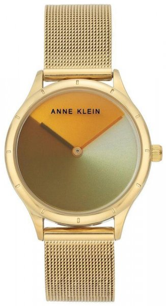 Anne Klein AK-3776MTGB Bransoleta Colorful Dial