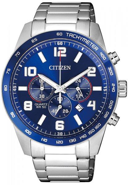 Zegarek Citizen AN8161-50L - duże 1