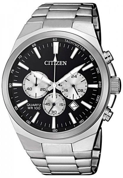 Citizen AN8170-59E Elegance