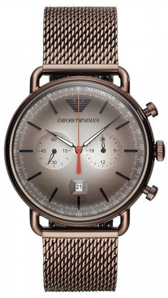Zegarek Emporio Armani AR11169 - duże 1