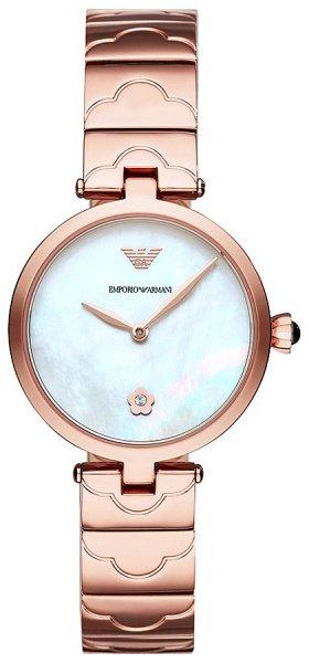 Zegarek damski Emporio Armani ladies AR11236 - duże 1