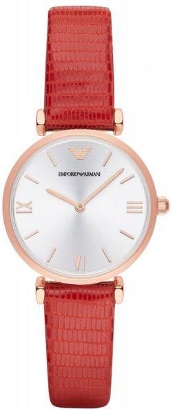 Zegarek damski Emporio Armani classics AR1876 - duże 1