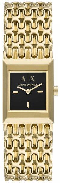 Armani Exchange AX5909 Fashion LOLA SQUARE