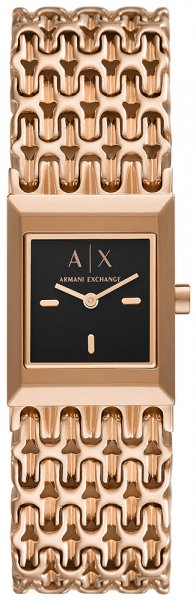 Armani Exchange AX5910 Fashion LOLA SQUARE